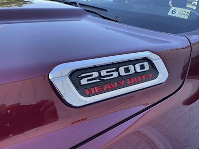 2019 Ram 2500 Crew Cab 4x4, Pickup #K2098 - photo 13