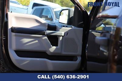 2020 Ford F-150 SuperCrew Cab 4x4, Pickup #P2494 - photo 17