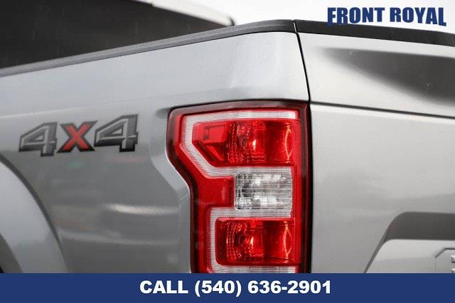 2020 Ford F-150 SuperCrew Cab 4x4, Pickup #P2516 - photo 12