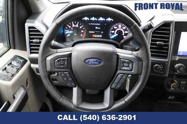 2020 Ford F-150 SuperCrew Cab 4x4, Pickup #P2516 - photo 23