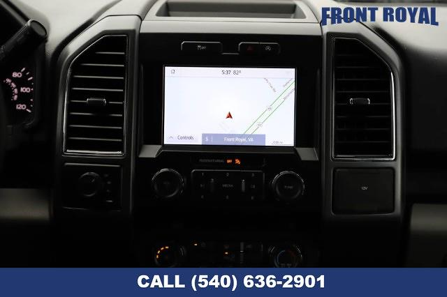 2020 Ford F-150 SuperCrew Cab 4x4, Pickup #P2516 - photo 27
