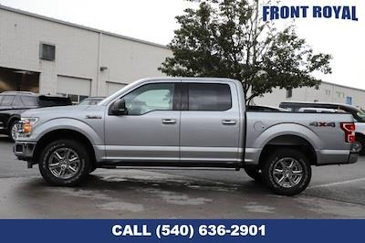 2020 Ford F-150 SuperCrew Cab 4x4, Pickup #P2516 - photo 4