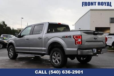 2020 Ford F-150 SuperCrew Cab 4x4, Pickup #P2516 - photo 5