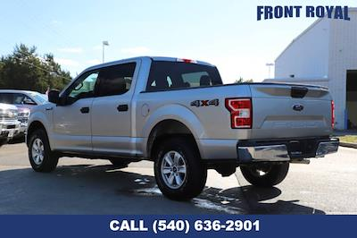 2020 Ford F-150 SuperCrew Cab 4x4, Pickup #P2544 - photo 7