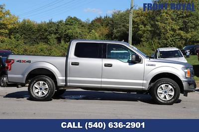 2020 Ford F-150 SuperCrew Cab 4x4, Pickup #P2544 - photo 2