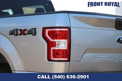2020 Ford F-150 SuperCrew Cab 4x4, Pickup #P2544 - photo 13
