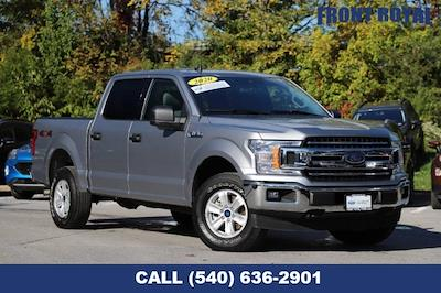2020 Ford F-150 SuperCrew Cab 4x4, Pickup #P2544 - photo 1