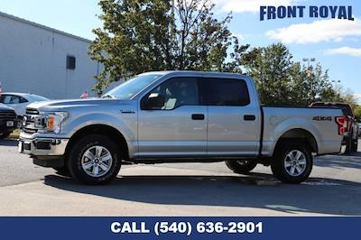 2020 Ford F-150 SuperCrew Cab 4x4, Pickup #P2544 - photo 6