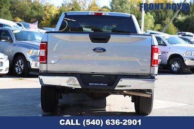 2020 Ford F-150 SuperCrew Cab 4x4, Pickup #P2544 - photo 8