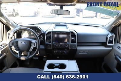 2020 Ford F-150 SuperCrew Cab 4x4, Pickup #P2544 - photo 22