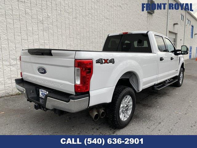 2019 Ford F-250 Crew Cab 4x4, Pickup #P2634 - photo 1