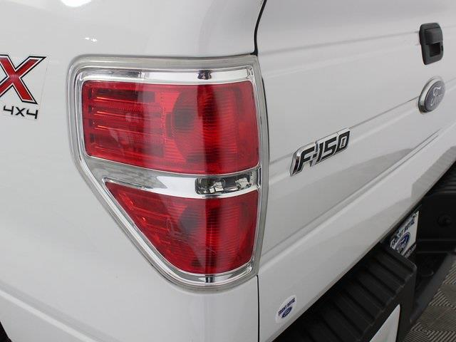 2014 Ford F-150 Regular Cab 4x4, Pickup #P2682 - photo 12