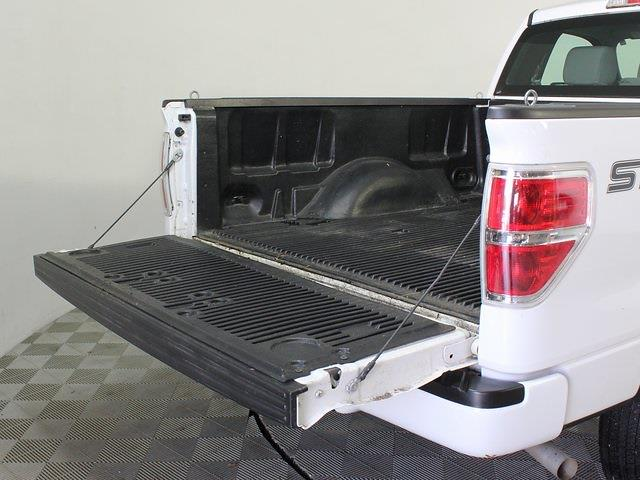 2014 Ford F-150 Regular Cab 4x4, Pickup #P2682 - photo 14