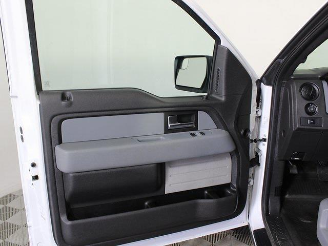 2014 Ford F-150 Regular Cab 4x4, Pickup #P2682 - photo 18