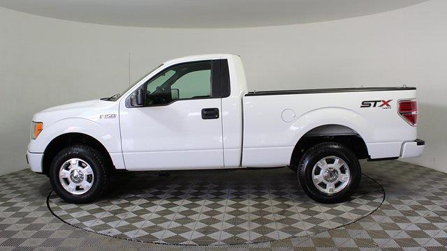 2014 Ford F-150 Regular Cab 4x4, Pickup #P2682 - photo 6