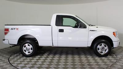 2014 Ford F-150 Regular Cab 4x4, Pickup #P2682 - photo 2