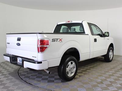 2014 Ford F-150 Regular Cab 4x4, Pickup #P2682 - photo 3
