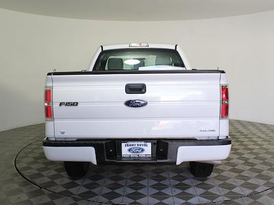 2014 Ford F-150 Regular Cab 4x4, Pickup #P2682 - photo 4