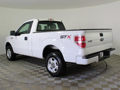 2014 Ford F-150 Regular Cab 4x4, Pickup #P2682 - photo 5