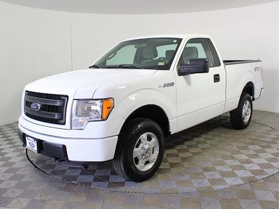 2014 Ford F-150 Regular Cab 4x4, Pickup #P2682 - photo 7