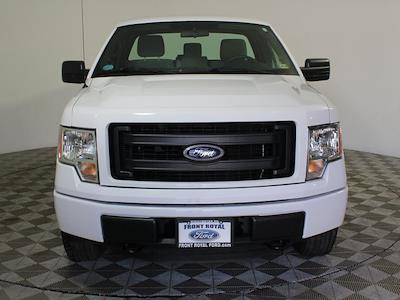 2014 Ford F-150 Regular Cab 4x4, Pickup #P2682 - photo 8
