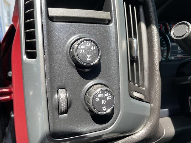 2016 Chevrolet Silverado 1500 Double Cab 4x4, Pickup #P2684A - photo 27