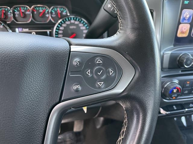 2016 Chevrolet Silverado 1500 Double Cab 4x4, Pickup #P2684A - photo 29