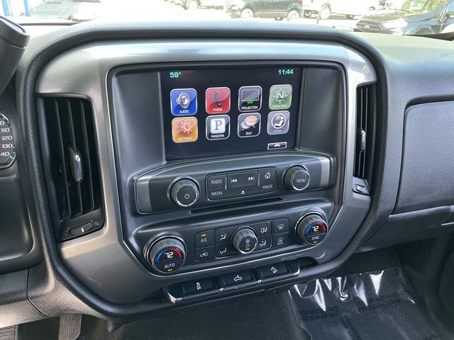 2016 Chevrolet Silverado 1500 Double Cab 4x4, Pickup #P2684A - photo 31