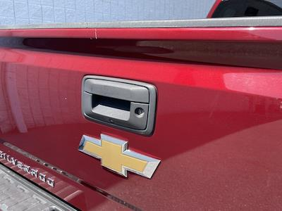 2016 Chevrolet Silverado 1500 Double Cab 4x4, Pickup #P2684A - photo 15
