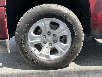 2016 Chevrolet Silverado 1500 Double Cab 4x4, Pickup #P2684A - photo 19