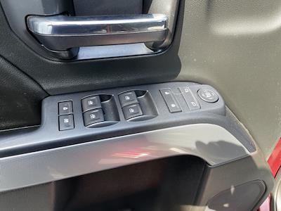 2016 Chevrolet Silverado 1500 Double Cab 4x4, Pickup #P2684A - photo 22