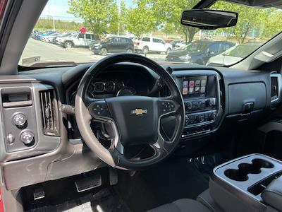 2016 Chevrolet Silverado 1500 Double Cab 4x4, Pickup #P2684A - photo 25