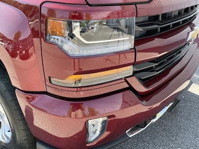 2016 Chevrolet Silverado 1500 Double Cab 4x4, Pickup #P2684A - photo 8