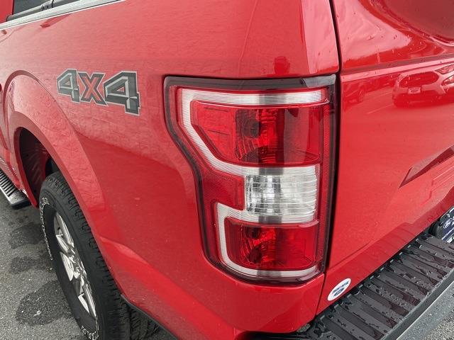 2020 Ford F-150 SuperCrew Cab 4x4, Pickup #P2691 - photo 14