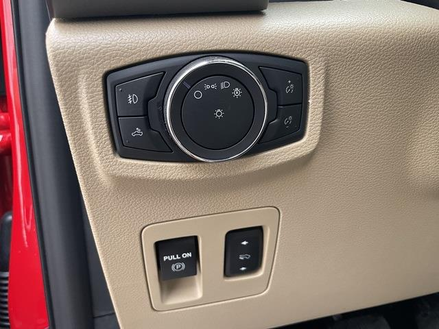 2020 Ford F-150 SuperCrew Cab 4x4, Pickup #P2691 - photo 28