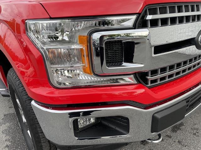 2020 Ford F-150 SuperCrew Cab 4x4, Pickup #P2691 - photo 8