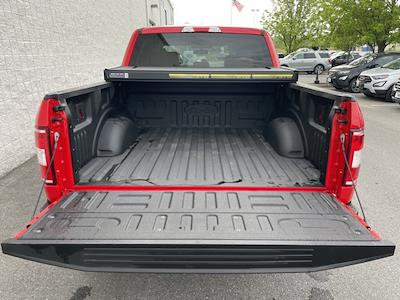 2020 Ford F-150 SuperCrew Cab 4x4, Pickup #P2691 - photo 19