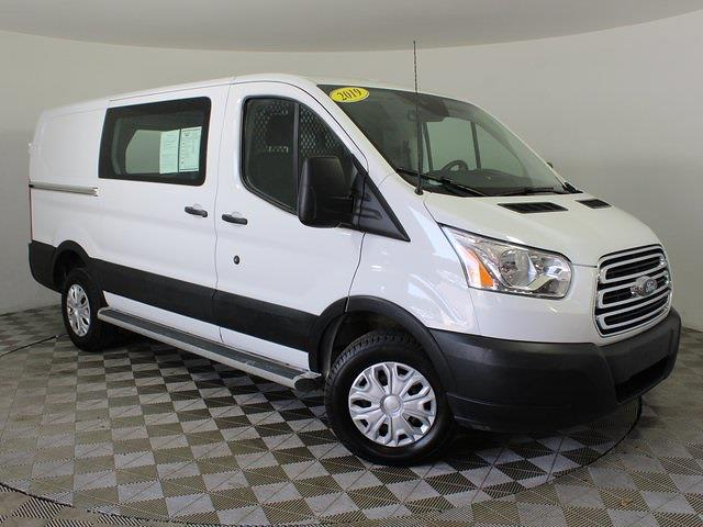 2019 Ford Transit 250 Low Roof 4x2, Empty Cargo Van #P2692 - photo 1