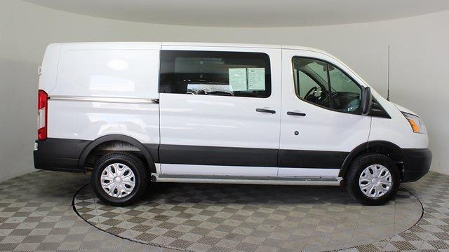 2019 Ford Transit 250 Low Roof 4x2, Empty Cargo Van #P2692 - photo 2