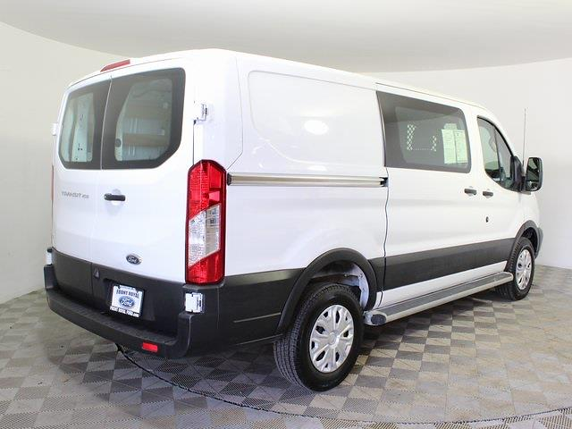 2019 Ford Transit 250 Low Roof 4x2, Empty Cargo Van #P2692 - photo 3