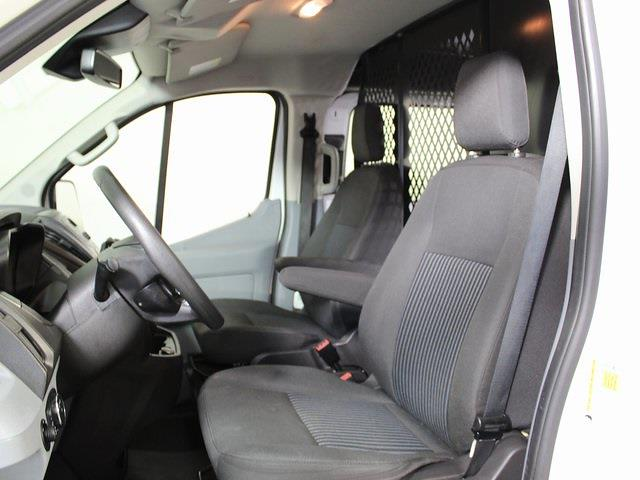 2019 Ford Transit 250 Low Roof 4x2, Empty Cargo Van #P2693 - photo 19