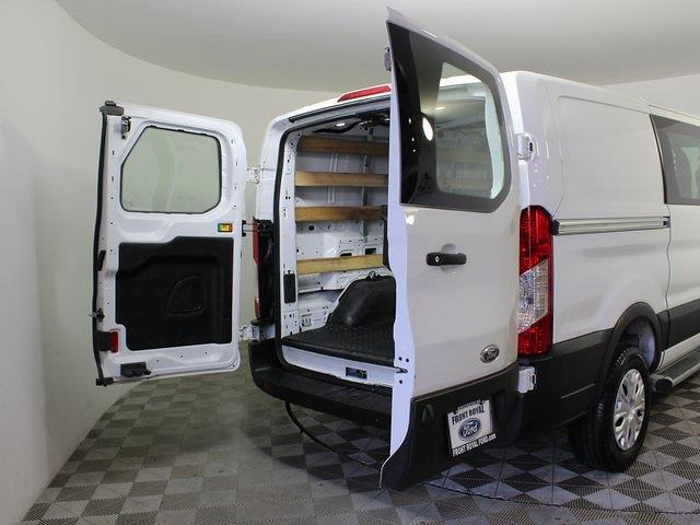 2019 Ford Transit 250 Low Roof 4x2, Empty Cargo Van #P2693 - photo 35