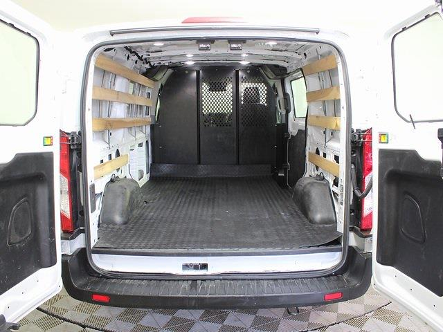 2019 Ford Transit 250 Low Roof 4x2, Empty Cargo Van #P2693 - photo 1
