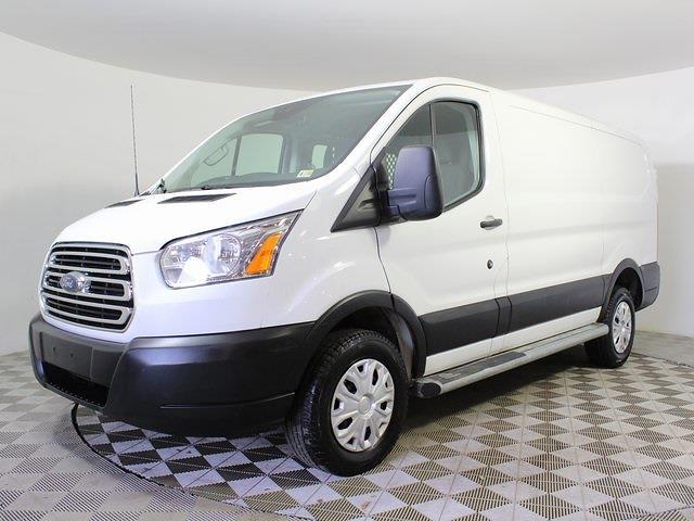 2019 Ford Transit 250 Low Roof 4x2, Empty Cargo Van #P2693 - photo 8