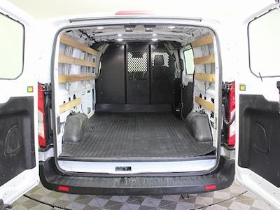 2019 Ford Transit 250 Low Roof 4x2, Empty Cargo Van #P2693 - photo 2
