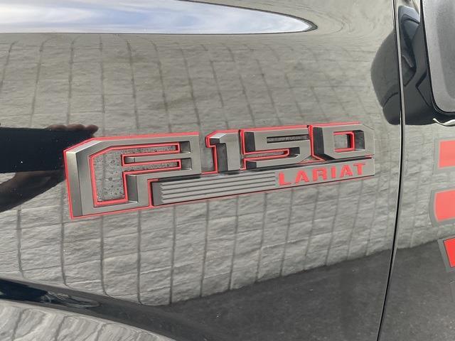 2018 Ford F-150 SuperCrew Cab 4x4, Pickup #P2702 - photo 11