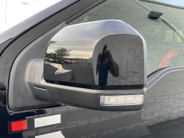 2018 Ford F-150 SuperCrew Cab 4x4, Pickup #P2702 - photo 13
