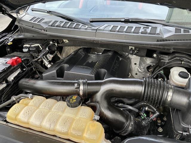 2018 Ford F-150 SuperCrew Cab 4x4, Pickup #P2702 - photo 23
