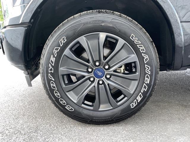 2018 Ford F-150 SuperCrew Cab 4x4, Pickup #P2702 - photo 25