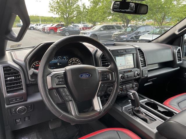 2018 Ford F-150 SuperCrew Cab 4x4, Pickup #P2702 - photo 32